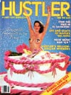 Hustler July 1981 magazine back issue