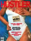 Hustler September 1981 magazine back issue