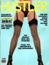Hustler June 1983 magazine back issue