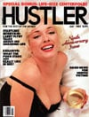Hustler July 1983 magazine back issue