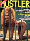 Hustler September 1983 magazine back issue