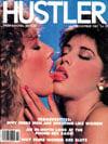 Hustler November 1983 magazine back issue