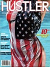 Suze Randall Hustler July 1984 magazine pictorial