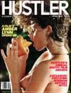 Hustler April 1986 magazine back issue