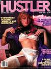 Hustler May 1986 magazine back issue
