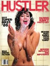Hustler June 1986 magazine back issue