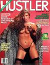 Suze Randall Hustler December 1986 magazine pictorial