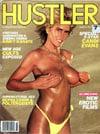 Cha Cha magazine cover Appearances Hustler February 1987