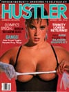Hustler Year 1988 magazine back issue Hustler October 1988 hustler magazine back issues, amazing ladies nude, star interviews, adult comics, larry flynt,  1988