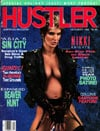 Hustler Year 1988 magazine back issue Hustler December 1988 hustler magazine back issues, amazing ladies nude, star interviews, adult comics, larry flynt,  1988