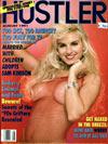 Suze Randall Hustler August 1991 magazine pictorial