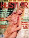 Suze Randall Hustler December 1991 magazine pictorial