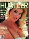 Hustler March 1992 magazine back issue