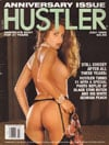 Hustler July 1995 magazine back issue