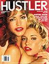 Hustler August 1995 magazine back issue