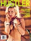 Hustler February 1996 magazine back issue