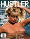 Hustler April 1996 magazine back issue