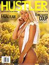 Hustler June 1996 magazine back issue