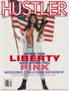 Hustler July 1996 magazine back issue