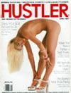 Hustler April 1997 magazine back issue