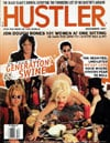 hustler magazine back issues, amazing ladies nude, star interviews, adult comics, larry flynt,  1997 Magazine Back Copies Magizines Mags