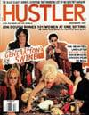 Hustler December 1997 magazine back issue