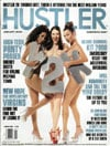 Hustler January 2000 magazine back issue