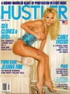 Hustler January 2002 magazine back issue