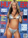 Suze Randall Hustler July 2003 magazine pictorial
