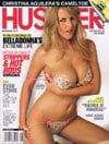 Hustler September 2010 magazine back issue