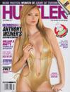 Suze Randall Hustler December 2011 magazine pictorial