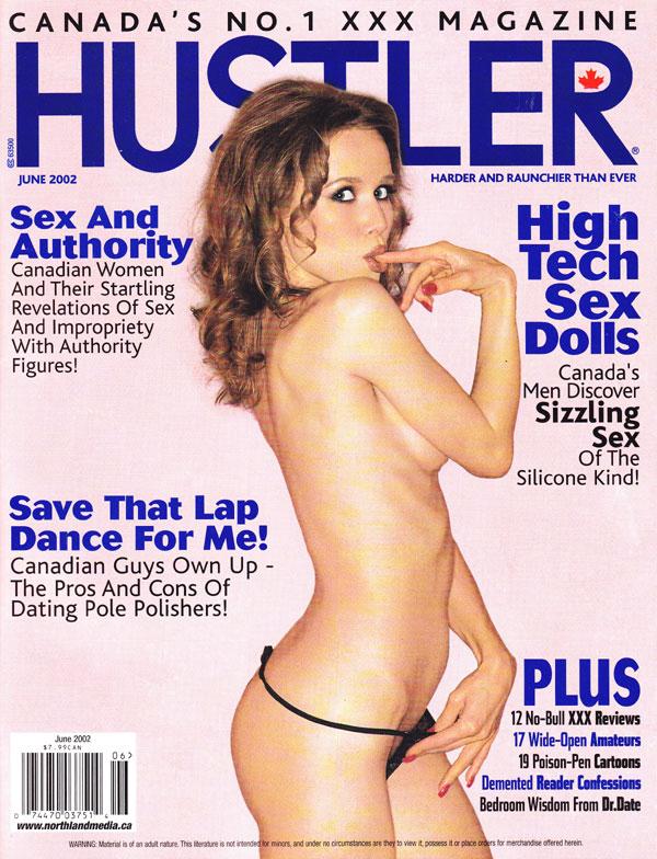 2002 Hustler Girl