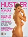first anniversary issue of hustler canada magazine back copy beavers go to beaverland 1999 people in Magazine Back Copies Magizines Mags
