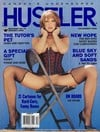 Hustler Canada December 1999 magazine back issue