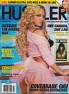 Hustler Canada January 2006 magazine back issue