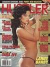 Hustler Canada September 2007 magazine back issue