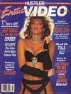 Janine Lindemulder Hustler Erotic Video Guide July 1989 magazine pictorial