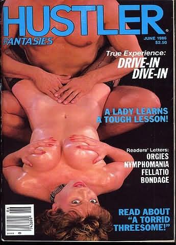Hustler back issues bondage, harcore lesbians mature