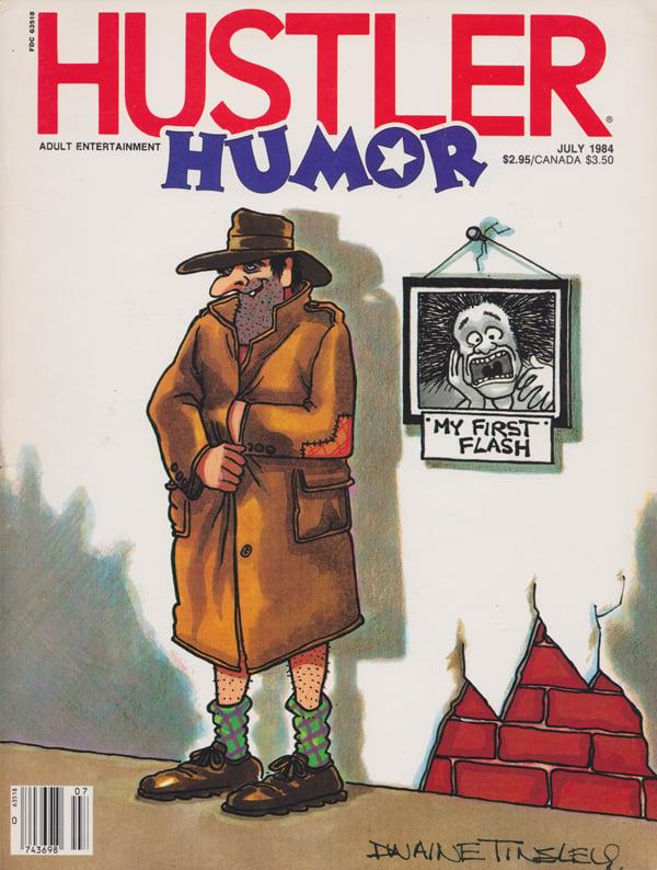 The hustler magazine canada