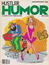 Hustler Humor May 1980 magazine back issue