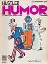 Hustler Humor July 1980 magazine back issue