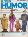 Hustler Humor May 1981 magazine back issue