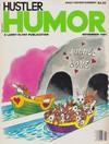 Hustler Humor November 1981 magazine back issue