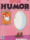 Hustler Humor March 1983 magazine back issue