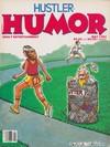 Hustler Humor May 1983 magazine back issue