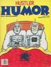 Hustler Humor July 1983 magazine back issue