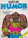 Hustler Humor November 1983 magazine back issue