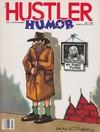 Hustler Humor July 1984 magazine back issue