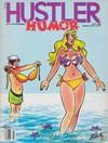 Hustler Humor July 1985 magazine back issue