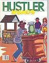 Hustler Humour November 1988 magazine back issue